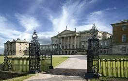 Visit Derby's three National Trust treasures