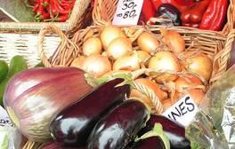 Tavistock Farmers' Market