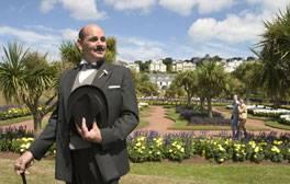 Experience Agatha Christie's Riviera in Devon