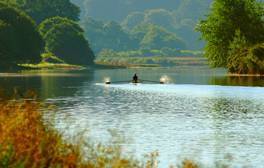 Kayak the River Dart