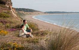 Reconnect with nature at Dunwich Heath