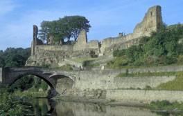 County Durham's Barnard Castle