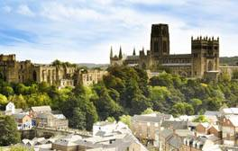 Discover 2,000 years of history at Durham Cathedral