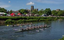 Revel in pageantry at the Henley of the north
