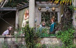 Picnics and Shakespeare at Eastbourne's Italian Gardens