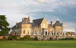 Enjoy a relaxing & romantic break at Eden Hall & Manor Court