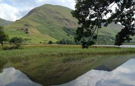 Take a wander around Brothers Water