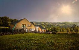 Unearth your hidden talents in the Cotswolds Hills