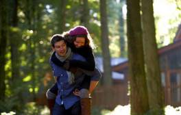Make Christmas a family time with Forest Holidays