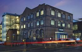 Besuchen Sie das Museum of Science and Industry in Manchester