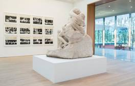 Immerse yourself in The Whitworth Art Gallery