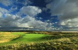 Tee off on England's Golf Coast