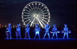 Brighten up your autumn with Sunderland Illuminations