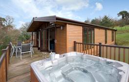 Relax and romance in the Peak District and Derbyshire