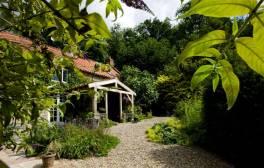 Enjoy a rural romantic break at Carr House Farm