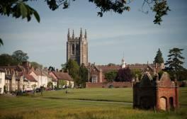 Explore Suffolk's most picturesque villages