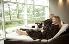 Escape for a relaxing spa break at Ribby Hall