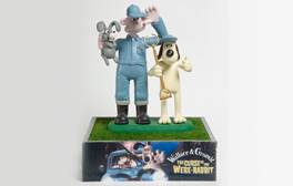 Meet Wallace and Gromit at M Shed & At Bristol