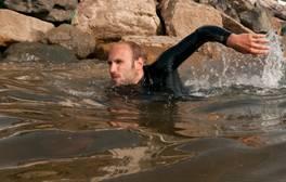 Go wild swimming at Thurlestone Rock