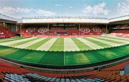 Take an Anfield Stadium Tour