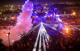 Prepare to be wowed at Arcadia's mind-blowing show