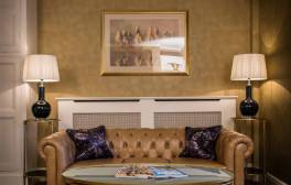 Treat yourself to a relaxing holiday at the new Arden House