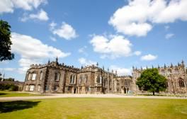 Erforschen Sie Durhams historische Schätze