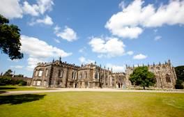 Delve into Durham's historic treasure troves