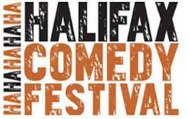 Get the giggles at the Halifax Comedy Festival