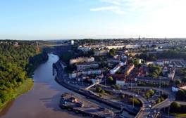 Discover Bristol's myths and legends