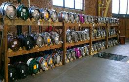 Sample real ales at the Winter Ales Festival