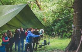 Unleash your inner adventurer at the Base Camp Festival
