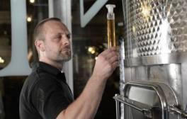 Take a tour of the award-winning Bowland Brewery