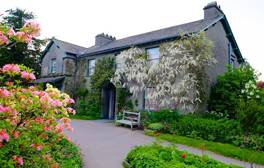 Take a tour of Beatrix Potter's Lake District