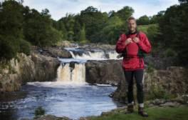 Follow in Ben Fogle's footsteps on an activity break