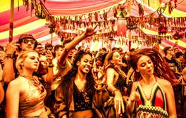 Close the summer festival season in style at Bestival