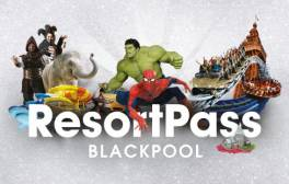 See everything Blackpool has to offer with one Pass