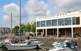 Learn culinary skills at Bristol's Bordeaux Quay Cookery School