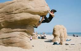 Take a wild break at the The Coastal Activity Park