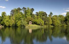 Enjoy a Capability Brown tour of Wiltshire