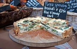 Eat your way across Dorset during Dorset's Food Fortnight