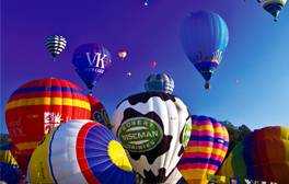 Join the Clouds with Bristol Hot Air Ballooning