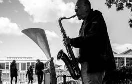 Click your fingers to the sound of Bristol's jazz scene