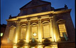 Celebrate the 250th birthday of Bristol Old Vic