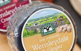 Stuff yourself full of great Yorkshire Dales grub