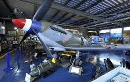 Bringing aviation history alive