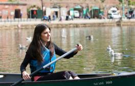 Enjoy a saddle and paddle adventure in Exeter
