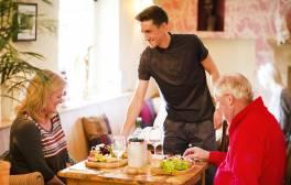 Enjoy a fantastic Lancashire taste experience