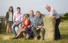 Rediscover the English countryside with BBC Countryfile Live