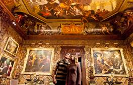Take a Grand Tour of the Devonshire Collection at Chatsworth